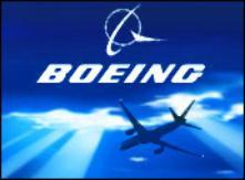 Boeing Logo Transparent